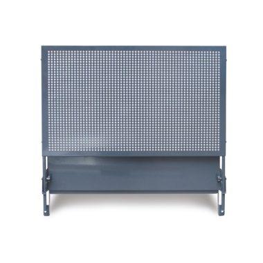 BETA 3700/PF Perforált panel konzollal a C37 fiókos szerszám kocsihoz