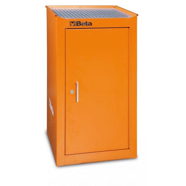 C38L A Szerszámszekrény ajtóval belső szerszámtartóval