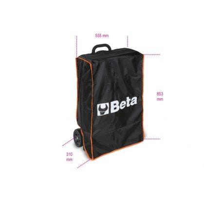 BETA 4100-COVER C41H Nylon takaró a C41H szerszám kocsihoz