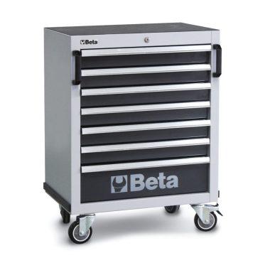 BETA C45C/7  7 fiókos szerszámkocsi műhelyberendezéshez