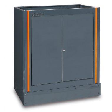 C55MA 2 ajtós rögzített modul műhelyberendezéshez
