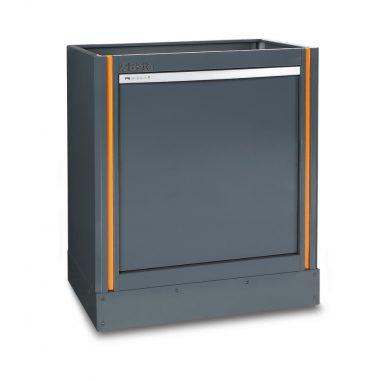 C55CS Fixed module for workshop equipment combination