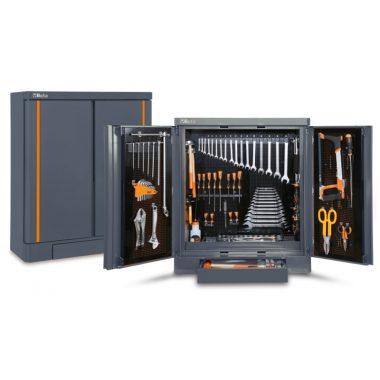 BETA C55C Cargo szekrények, RSC55 rendszer