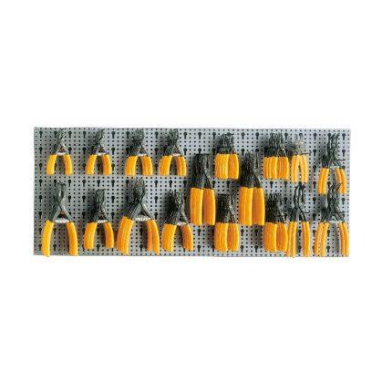 6600 M/230 78 darab szerszám szerszámtartóval fal nélkül
