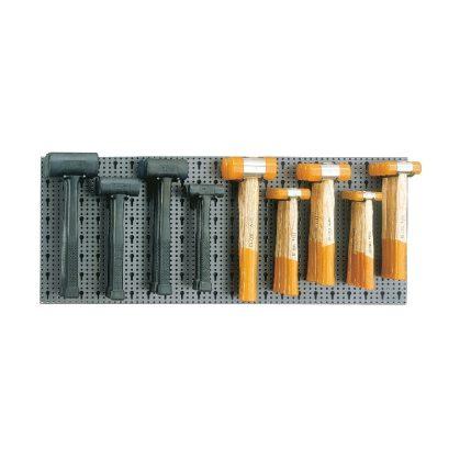 6600 M/430 29 darab szerszám szerszámtartóval fal nélkül