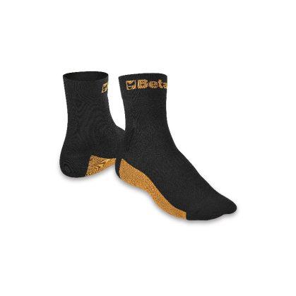 7429 Maxi Sneaker zokni védő és szellőző betétekkel