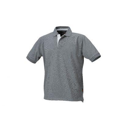 7546G Három gombos pólóing