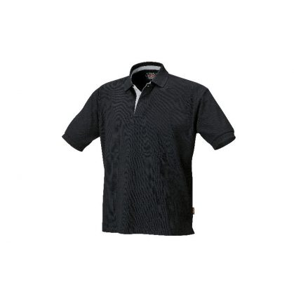 7546N Három gombos pólóing