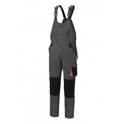 BETA 7933G  Overall (munkaruha), 100% elasztikus pamut, 220 g/m2 Slim fit