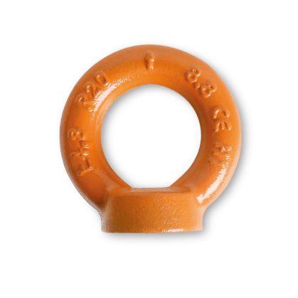 8043-K belső fülescsavar emeléshez, nagyszilárdságú ötvözött acélból