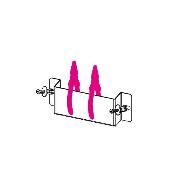 ST2P tartozékok lemezáruhoz