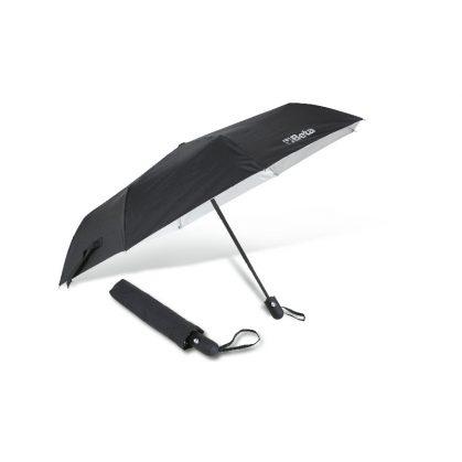 9521 Automata esernyő nylon T210 alumínium tokszár, 3 szelvény