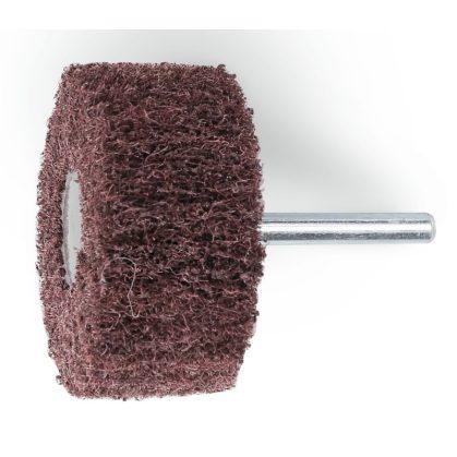 BETA 11271A Nemszőtt dörzskorong, csapos, korund és műszálas anyag
