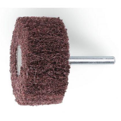 BETA 11271C Nemszőtt dörzskorong, csapos, korund és műszálas anyag