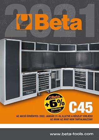 Beta C45