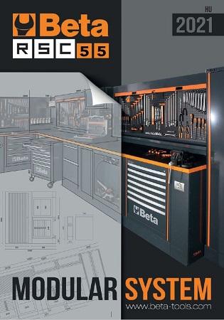 Beta RSC55